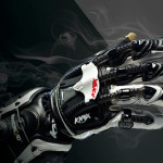 Knox Handroid Motorcycle Gloves » Iron Fist Rider