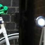 Pump Up Your Bike Lights