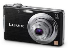 Pocket cameras