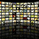 The changing face of home entertainment