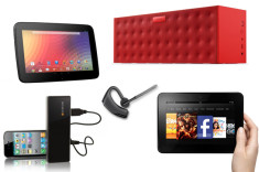 Upgrade your gadgets for 2013