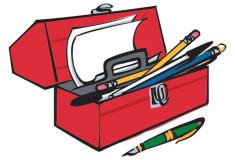 writers toolbox