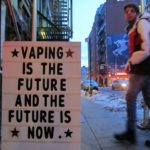 It's A Vapers World