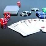 Virtual Reality in a Poker World