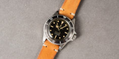 Vintage Rolexes from Bob's Watches are the best place to purchase from