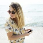 Record Numbers Book Holidays On Mobile Devices