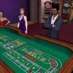 Technology: VR Casinos