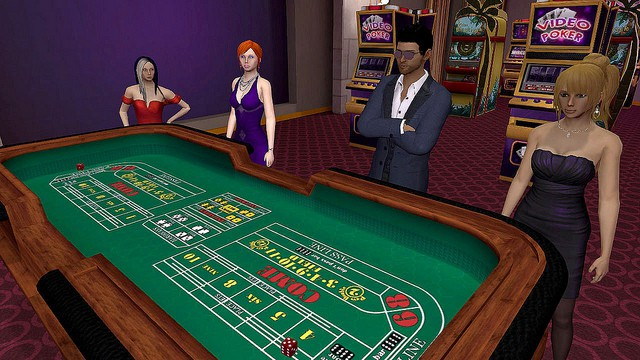 Technology: VR Casinos